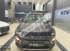 Jeep Compass 1.4 Limited Executive 9atx 170HP 4x4