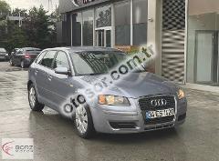 Audi A3 Sportback 1.4 Tfsi S-Tronic 125HP