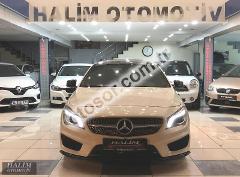 Mercedes-Benz CLA 180 Cdi Amg 7G-DCT 109HP