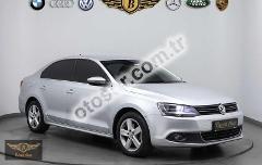 Volkswagen Jetta 1.6 Tdi Comfortline Dsg 105HP