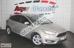 Ford Focus 1.6 Tdci Style 115HP