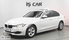 BMW 3 Serisi 320d Xdrive Premium 184HP 4x4