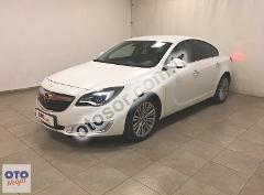 Opel Insignia 1.6 Cdti Edition Elegance 136HP