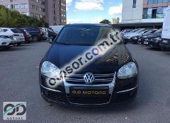 Volkswagen Jetta 1.6 Comfortline Tiptronic 102HP