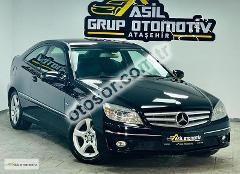 Mercedes-Benz CLC 160 Emotion 129HP
