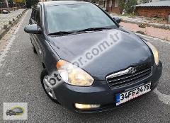 Hyundai Accent Era 1.5 Crdi Vgt Select 110HP