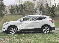 Nissan Qashqai 1.6 Dci Start&Stop Sky Pack X-tronic 130HP