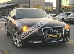 Audi A3 Sportback 1.6 Ambition Tiptronic 102HP