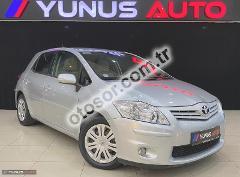 Toyota Auris 1.6 Comfort Extra 124HP