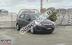 Opel Corsa 1.2 Twinport Essentia Easytronic 85HP