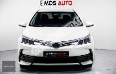 Toyota Corolla 1.4 D-4D Premium 50.yil M/M 90HP