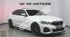 BMW 3 Serisi 320i M Sport 170HP