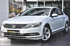 Volkswagen Passat 1.4 Tsi Bmt Comfortline Dsg 125HP
