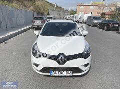 Renault Clio Sport Tourer 0.9 Tce Joy 90HP