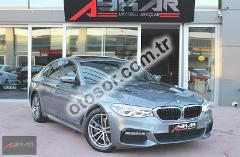 BMW 5 Serisi 530i Executive M 252HP