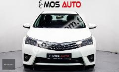Toyota Corolla 1.4 D-4D Touch M/M 90HP