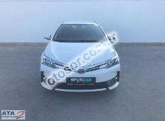 Toyota Corolla 1.6 Touch Multidrive S 132HP