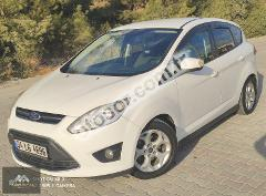 Ford C-Max 1.6 Tdci Trend 115HP