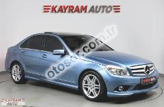 Mercedes-Benz C 180 Blueefficiency Amg 7G-Tronic 156HP