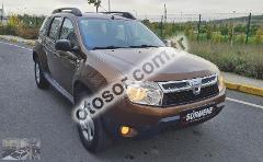 Dacia Duster 1.5 Dci 4x2 Laureate 85HP