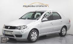 Fiat Albea Sole 1.3 Multijet Dynamic 70HP