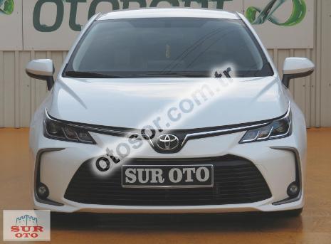 Toyota Corolla 1.6 Dream Multidrive S 132HP
