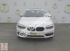 BMW 1 Serisi 118i Standart 136HP