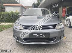 Volkswagen Jetta 1.6 Tdi Comfortline 105HP