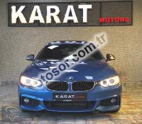 BMW 4 Serisi Gran Coupe 420d Xdrive M Sport 184HP 4x4