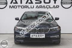 BMW 5 Serisi 520i Executive Luxury Line 170HP