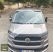 Volkswagen Transporter Pikap 2.0 Tdi Uzun Sasi Çift Kabin 110HP
