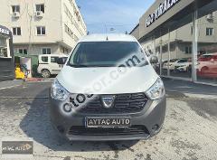 Dacia Dokker 1.6 Eco-G Ambiance 110HP