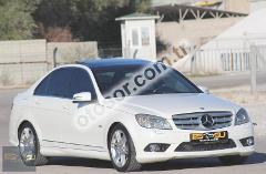 Mercedes-Benz C 180 Kompressor Blueefficiency Amg 156HP