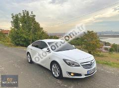 Opel Insignia 2.0 Cdti Edition Elegance 130HP