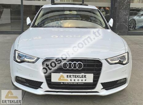 Audi A5 Sportback 2.0 Tdi Quattro S-Tronic 177HP 4x4