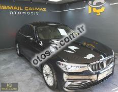 BMW 5 Serisi 530i Xdrive Luxury Line 252HP 4x4
