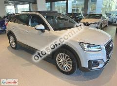 Audi Q2 35 Tfsi Design S-Tronic 150HP