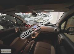 Peugeot Partner Tepee 1.6 Bluehdi Start&Stop Allure 120HP