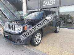 Jeep Renegade 1.6 L Multijet 4x2 Limited 120HP