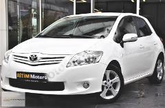 Toyota Auris 1.4 D-4D Comfort Extra 90HP