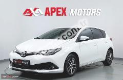 Toyota Auris 1.33 Life 99HP