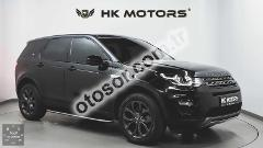 Land Rover Discovery Sport 2.0 Td4 Hse Luxury 180HP 4x4