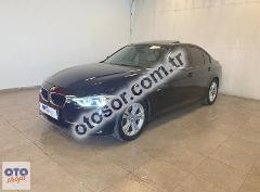 BMW 3 Serisi 318d Sport Plus 150HP
