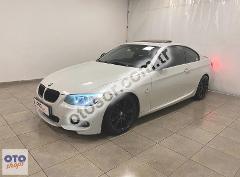 BMW 3 Serisi 320i Standart 156HP