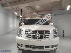 Cadillac Escalade 6.2 V8 Elegance 409HP 4x4