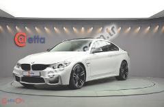 BMW 4 Serisi 418i M Sport 136HP