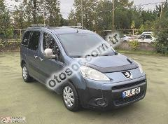 Peugeot Partner Tepee 1.6 Hdi Comfort 75HP