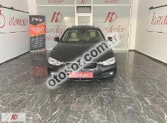 BMW 3 Serisi 318i Premium Line 136HP