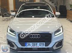 Audi Q2 30 Tdi Design S-Tronic 116HP
