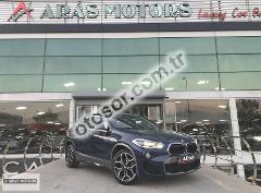 BMW X2 18i Sdrive M Sport X 140HP